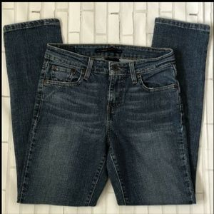 LEVIS The Original Skinny Jeans Size 4 S